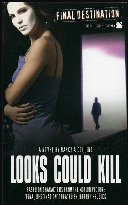 Book Cover of the Final Destination novel: If Looks Could Kill