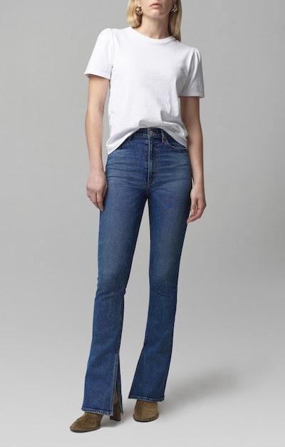 Georgia High Rise Bootcut Jeans