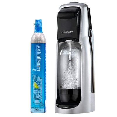 Soda Stream Sparkling Water Maker
