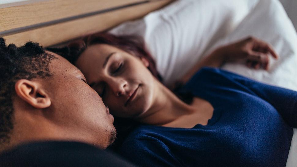Full body massage sex