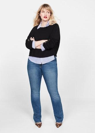 Bootcut Martha Jeans