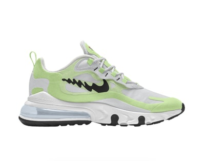 """Nike """"In My Feels"""" Air Max 270 Reacts"""