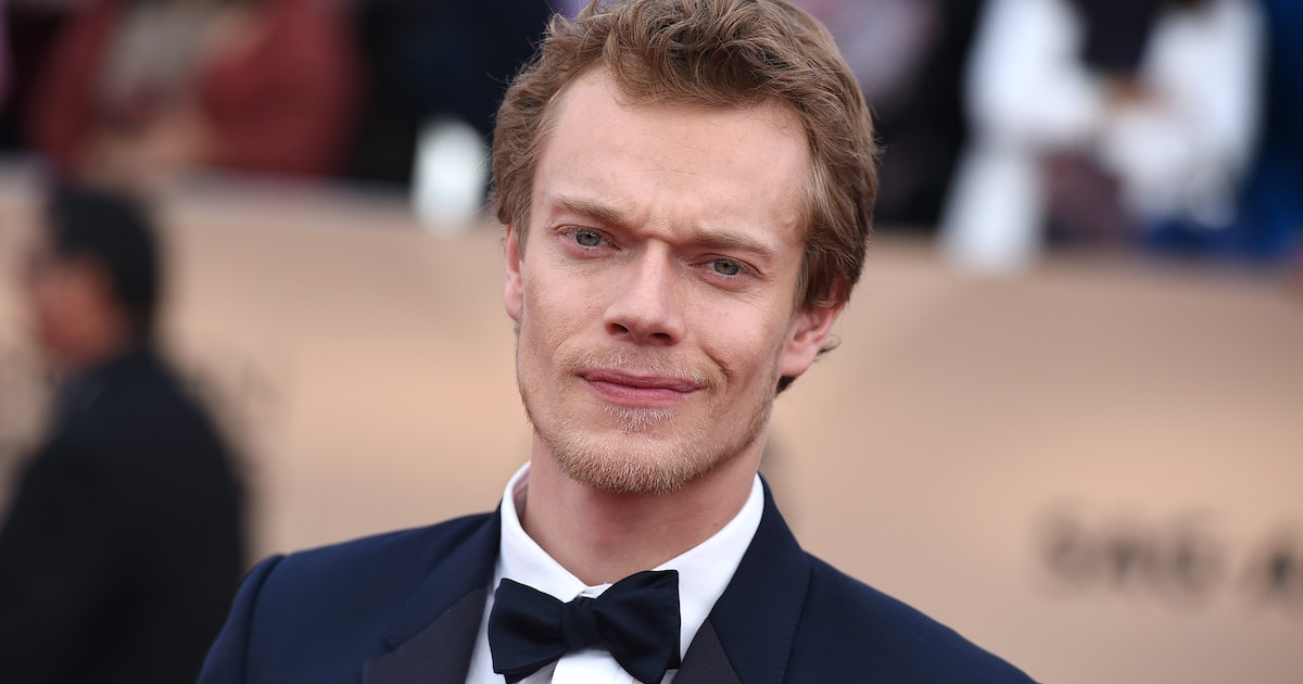 Alfie Allen's Comments On Filming Theon's Last Scene Highlight How Important The Series Was To The Actor