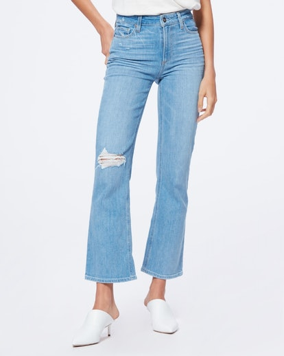 Atley Ankle Flare Jeans