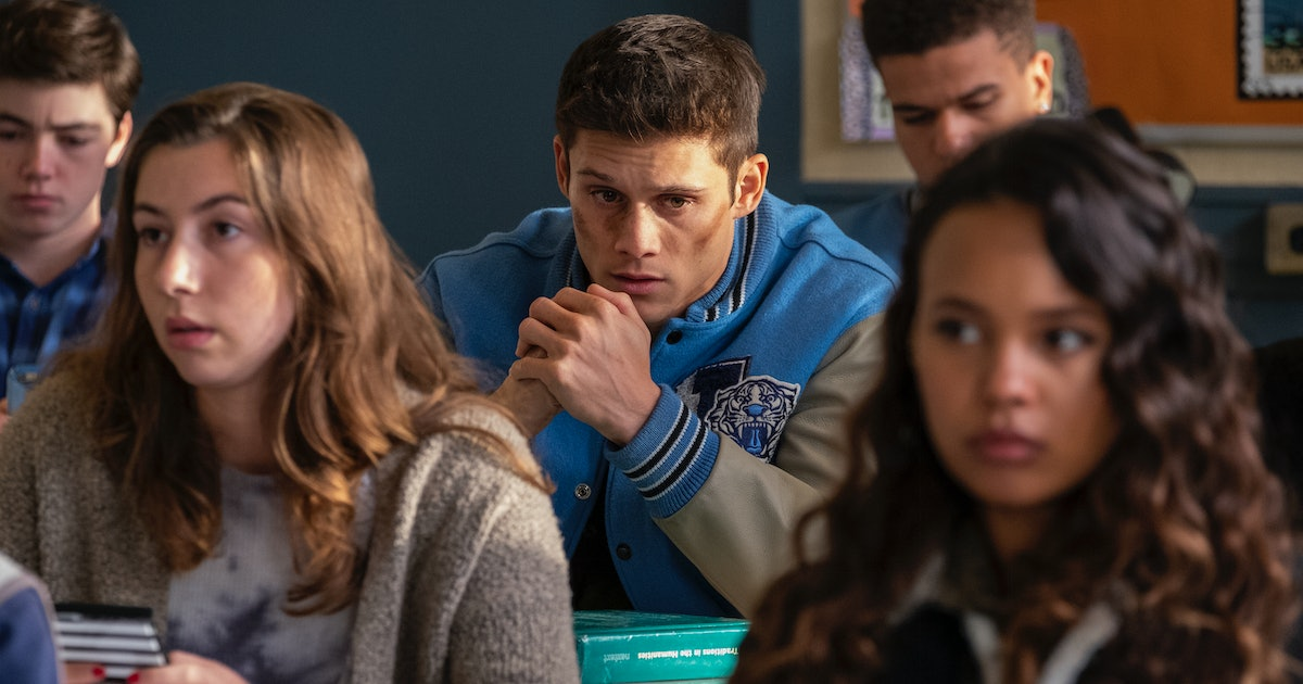 Who Killed Monty In '13 Reasons Why'? Season 3 Ended With A Total Shock