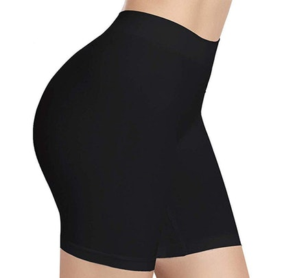 BESTENA Women's Seamless Slip Shorts For Under Dresses