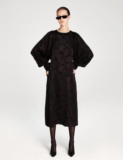 Palmerita Dress - Black