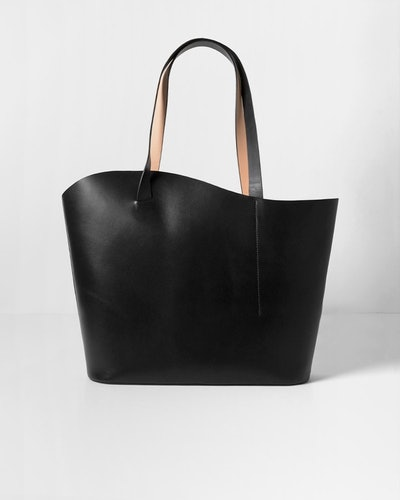 Large Wave Tote