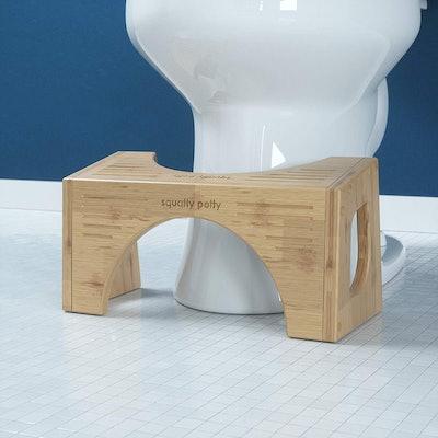 Squatty Potty Original Toilet Stool