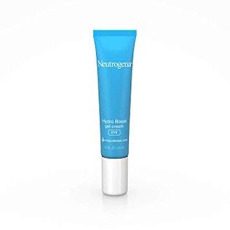 Hydro Boost Hyaluronic Acid Gel Eye Cream
