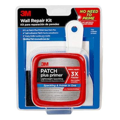 3M Wall Repair Kit