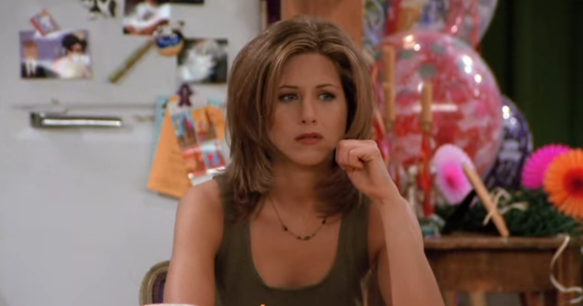 Jennifer Aniston's 'Friends' Role Was Almost Recast, According To This New BTS Book Excerpt