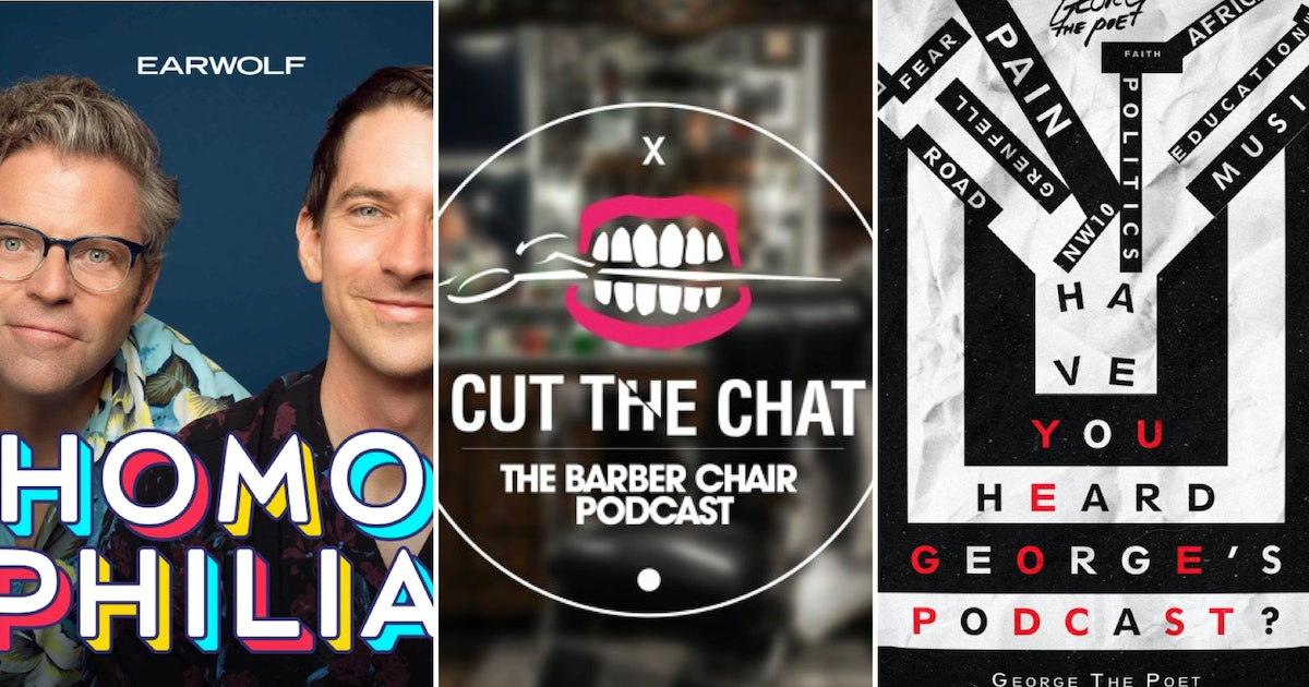The London Podcast Festival 2019 Is Coming SO Soon & Here's How To Get 20% Off Your Tix
