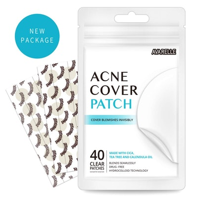 AVARELLE Acne Patches (40-Pack)