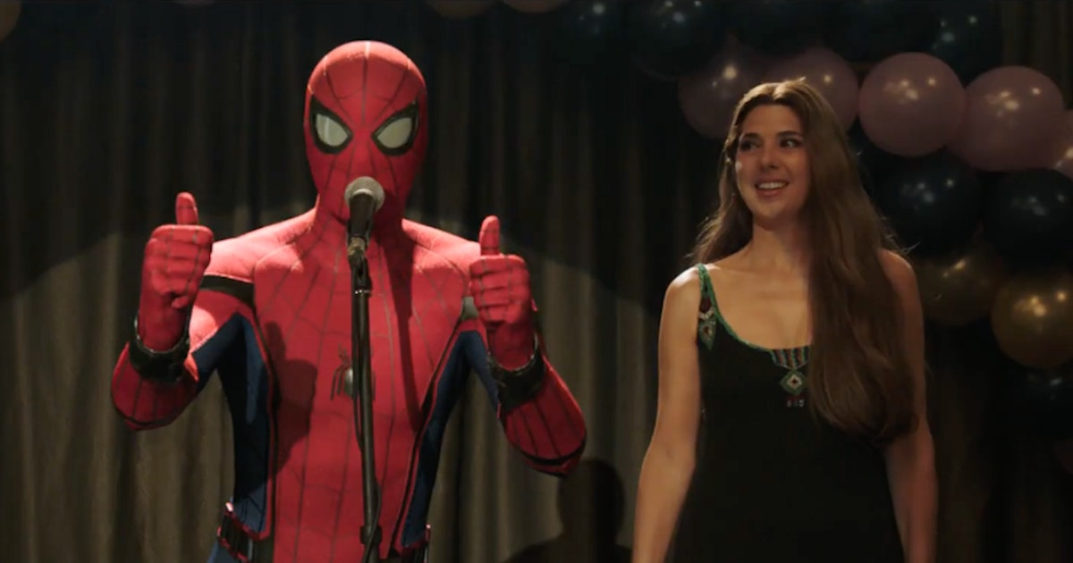 """Sony's Statement About Spider-Man Leaving The MCU Claims The News Has Been """"Mischaracterized"""""""