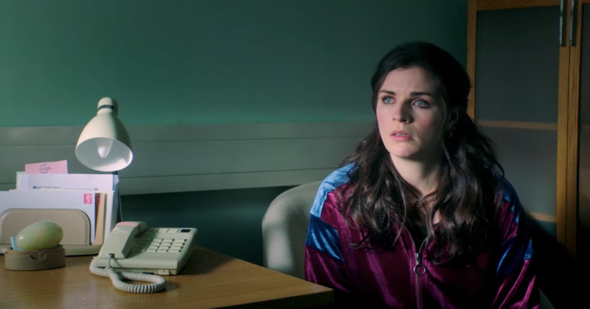 What Is 'This Way Up' About? Aisling Bea Explores Tough Topics With Humor