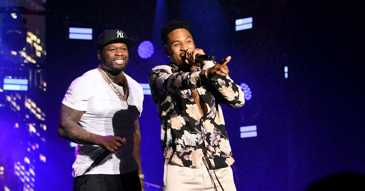 """The New 'Power' Season 6 Theme Song Is Supposed To Feel """"Younger,"""" 50 Cent Says"""