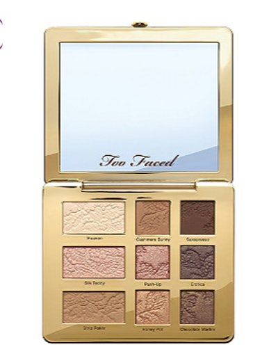 Too Faced Natural Eyes Neutral Eyeshadow Palette