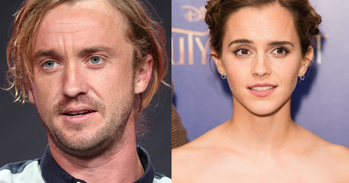 Tom Felton & Emma Watson's Zodiac Signs Reveal If They're More Likely To Be Friends Or Lovers
