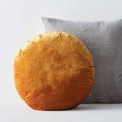 Lush Velvet Pillow Set
