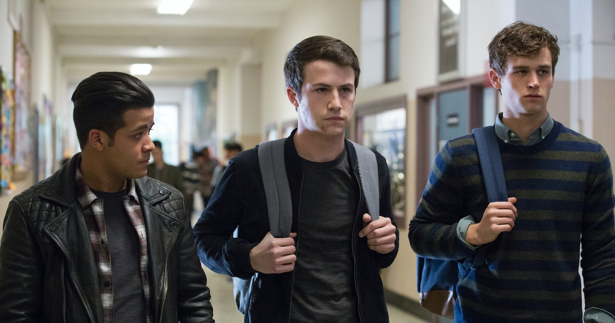 Why Does Justin Live With Clay On '13 Reasons Why'? The Jensen Family Expanded In Season 2