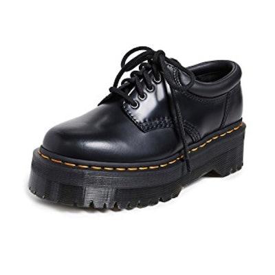 8053 Quad 5 Tie Shoes