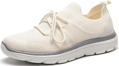 Kuzima Women's Slip-On Sneaker