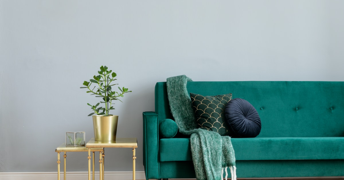 4 Fall Textures That Are Basically Like A Pumpkin Spice Latte For Your Home