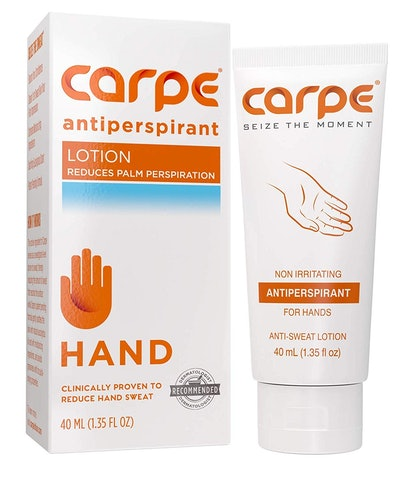 Carpe Antiperspirant