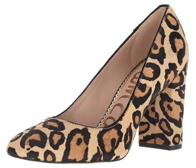 Sam Edelman's Stillson Pump