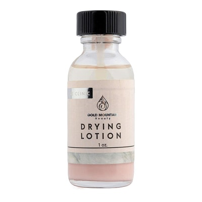 Gold Mountain Beauty Drying Lotion