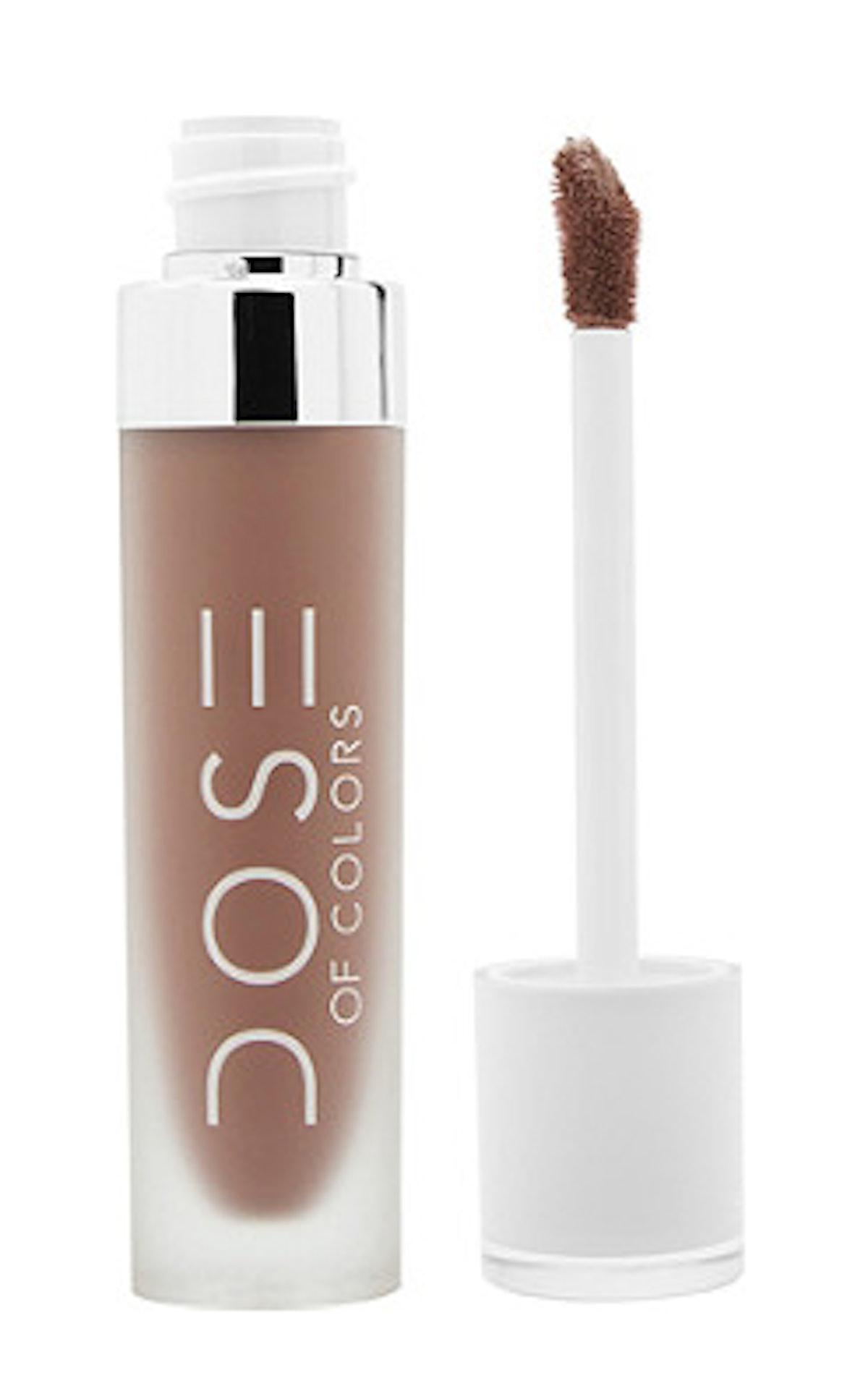 Dose of Colors Matte Liquid Lipstick