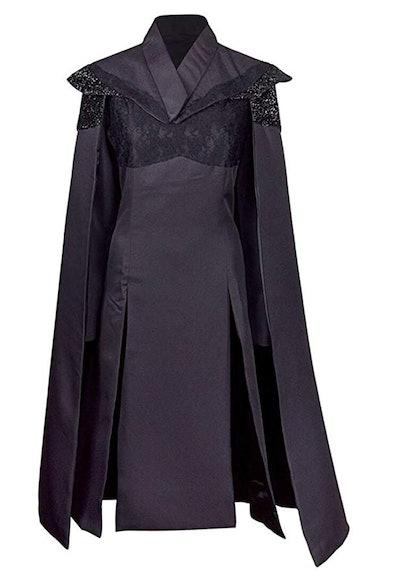 Cosplay Costume Women Dress for Daenerys Targaryen