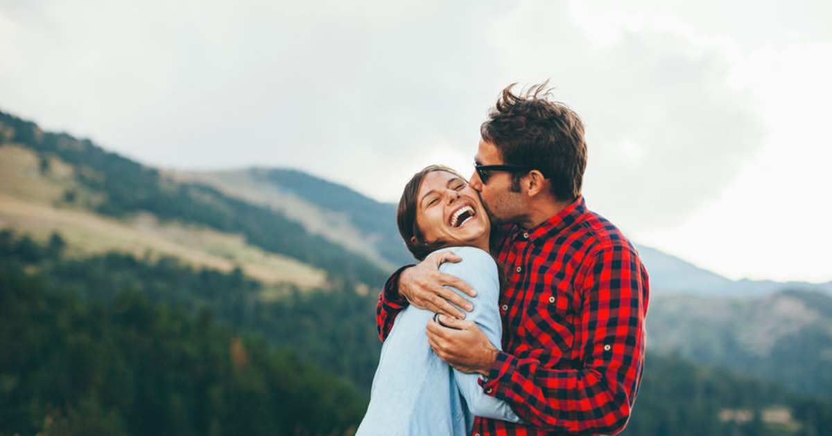 If Someone's In Love With You, They'll Probably Do These 3 Things
