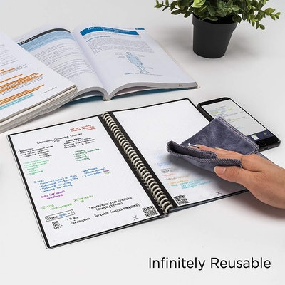 Rocketbook Smart Notebook
