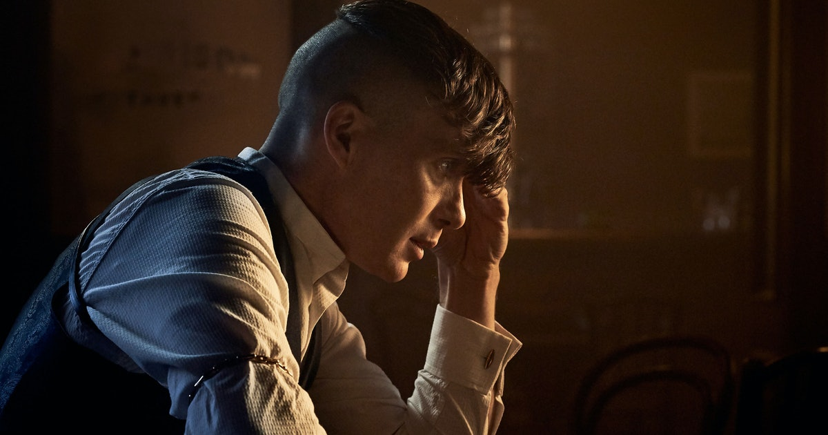Is 'Peaky Blinders' Based On A True Story? Series 5 Will Explore This IRL Crisis