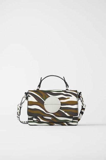 Safari Mini Crossbody Bag