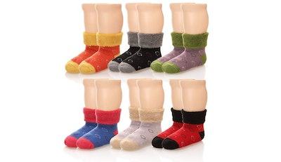 Eocom Wool Socks