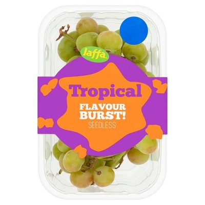 Tropical Flavour Burst Grapes