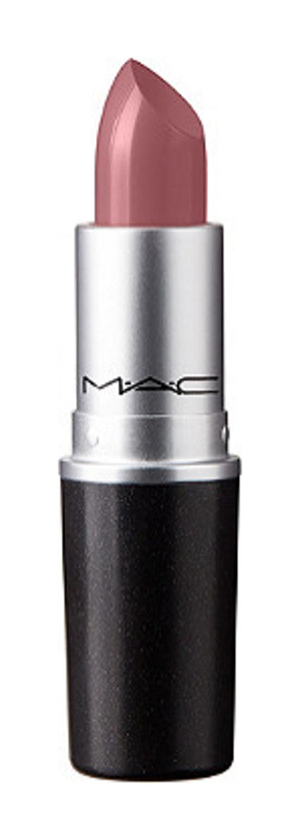 MAC Lipstick in Diva and Cream In Your Coffee