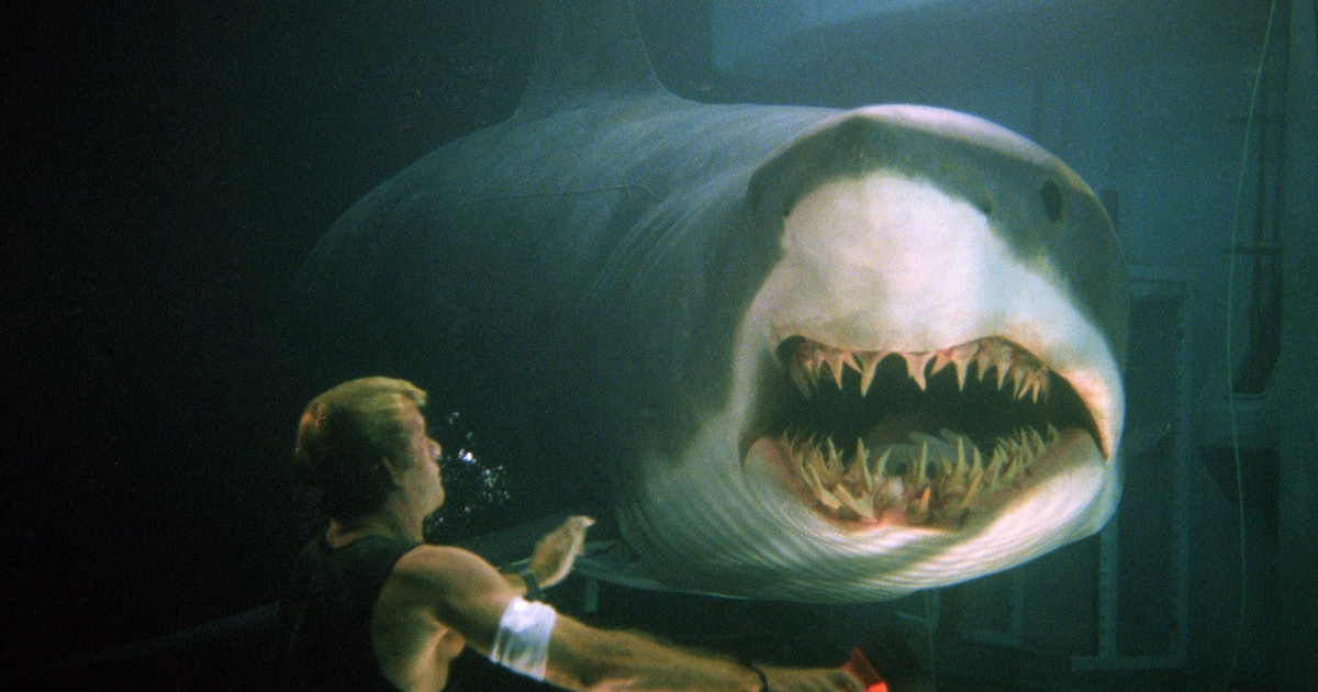 In too deep: 'Underwater' and Hollywood's obsession with ocean-themed movies