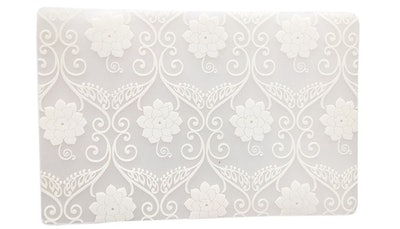 August Dream Simple Wipe Clean Placemats (Set Of 6)