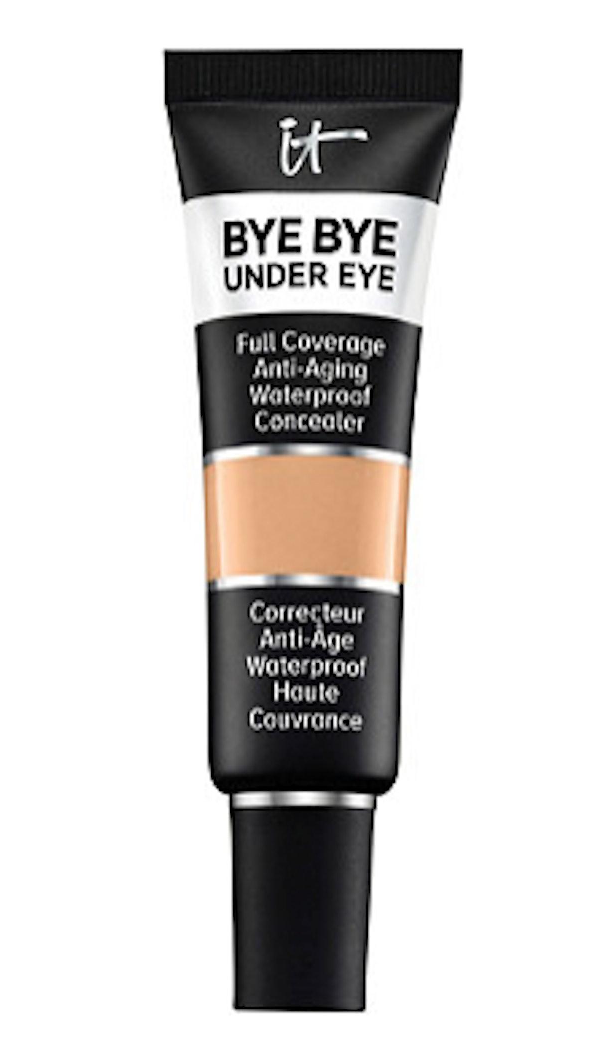 It Cosmetics Bye Bye Under Eye Full Coverage Waterproof Concealer