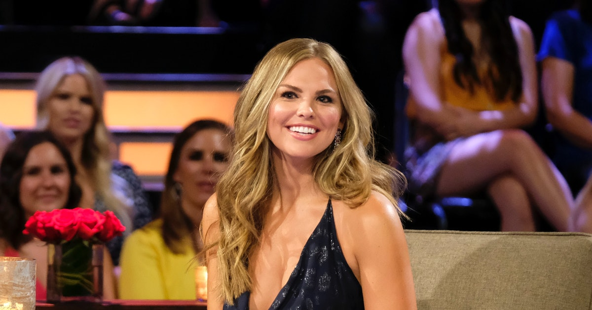 The 'Dancing With The Stars' Season 28 Cast Includes Bachelorette Hannah B. & An 'Office' Alum