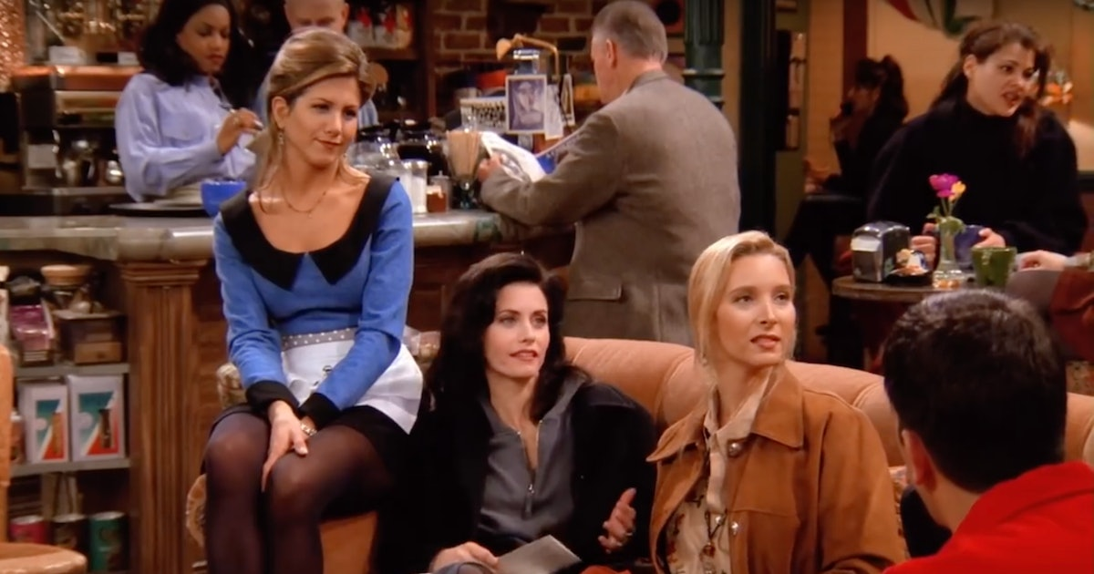 5 Coffee Shops In NYC Like Central Perk From 'Friends' That'll Be Your New Spots