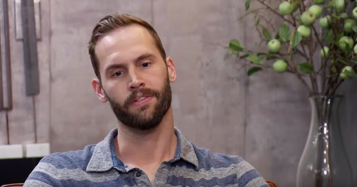 Who Are Matt's Parents On 'Married At First Sight'? The Reality Star Is Keeping Them At Distance