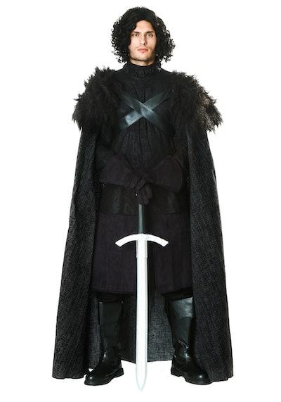 Dark Northern King Costume