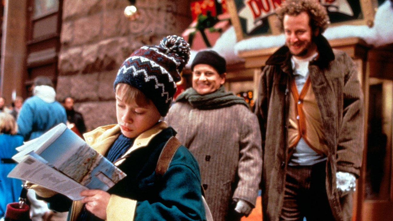 The Frustrating Geographical Inaccuracy Of Home Alone 2 Lost In New York