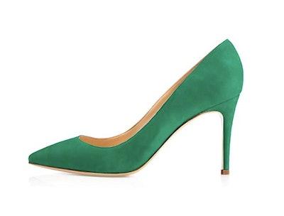 June in Love Stiletto Shoes