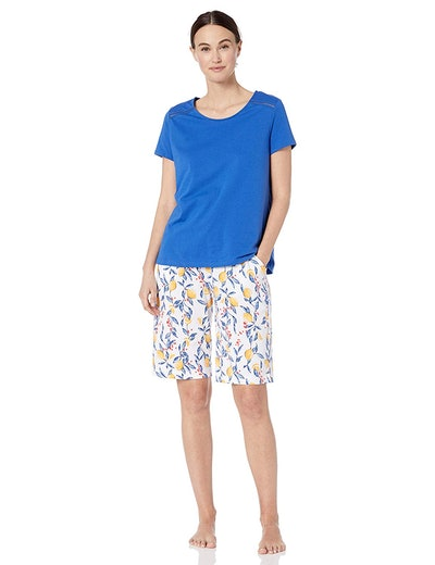 Karen Neuburger Pajama Set
